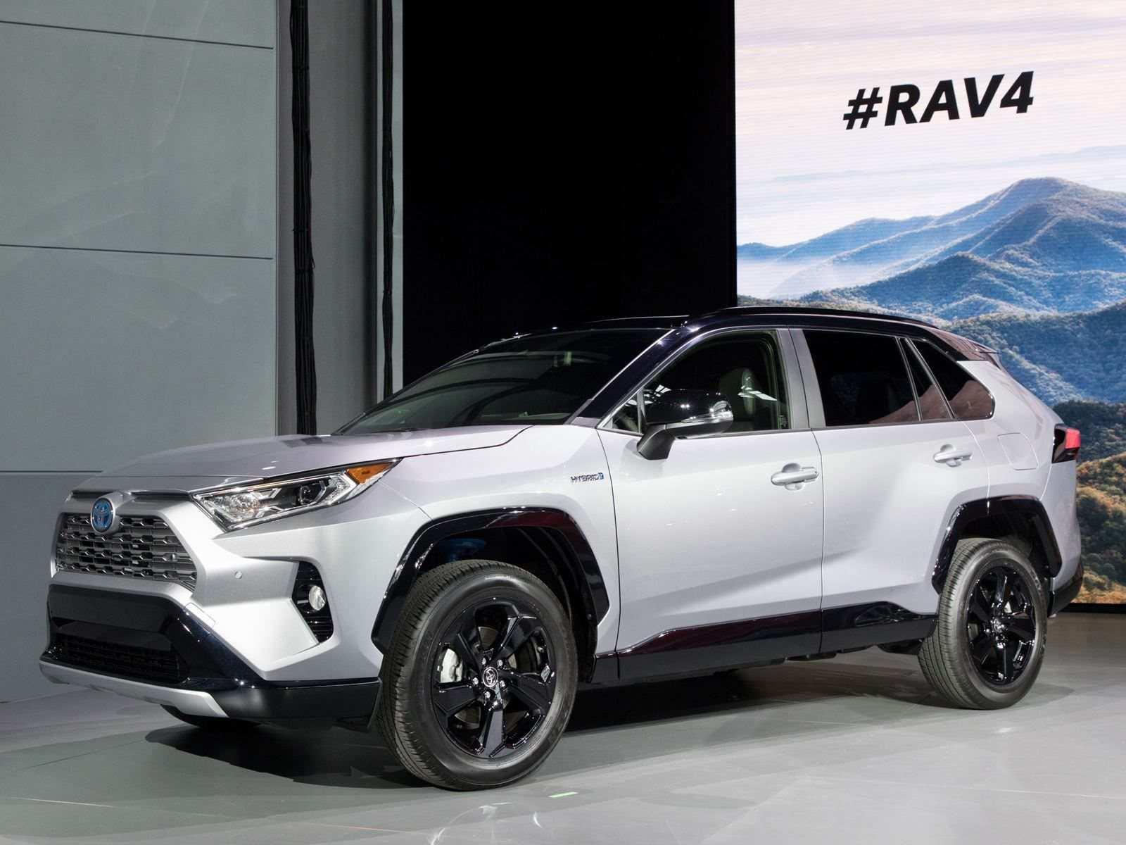 19 Gallery of Best Toyota Rav4 Hybrid 2019 Specs And Review Specs by Best Toyota Rav4 Hybrid 2019 Specs And Review