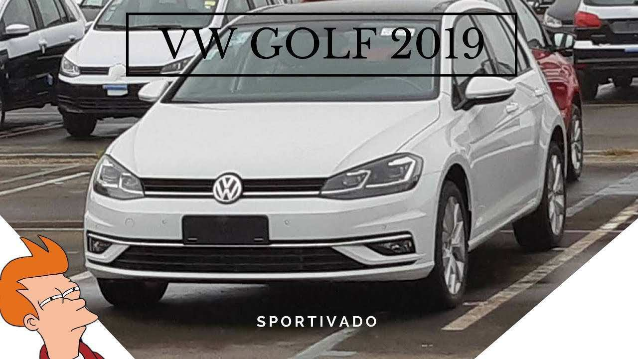 19 Gallery of Linha Volkswagen 2019 Price and Review for Linha Volkswagen 2019