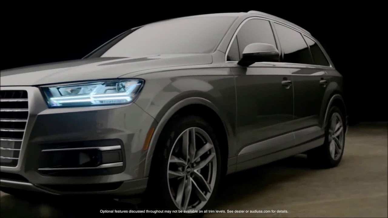 19 Gallery of New Audi Q7 2019 Youtube Spesification Exterior for New Audi Q7 2019 Youtube Spesification