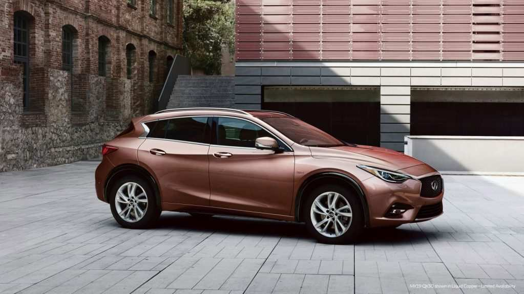 19 Gallery of New Infiniti 2019 Qx30 Review Specs And Release Date Configurations by New Infiniti 2019 Qx30 Review Specs And Release Date