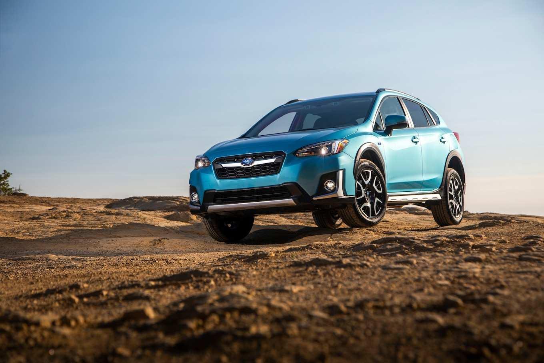 19 Gallery of Subaru 2019 Crosstrek Hybrid Price And Release Date Overview for Subaru 2019 Crosstrek Hybrid Price And Release Date