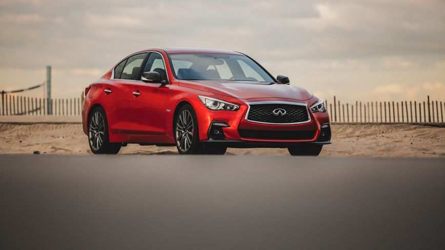 19 Gallery of The Infiniti News 2019 Review Overview with The Infiniti News 2019 Review
