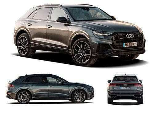 19 Great Audi 2019 Q8 Price Interior Spy Shoot with Audi 2019 Q8 Price Interior