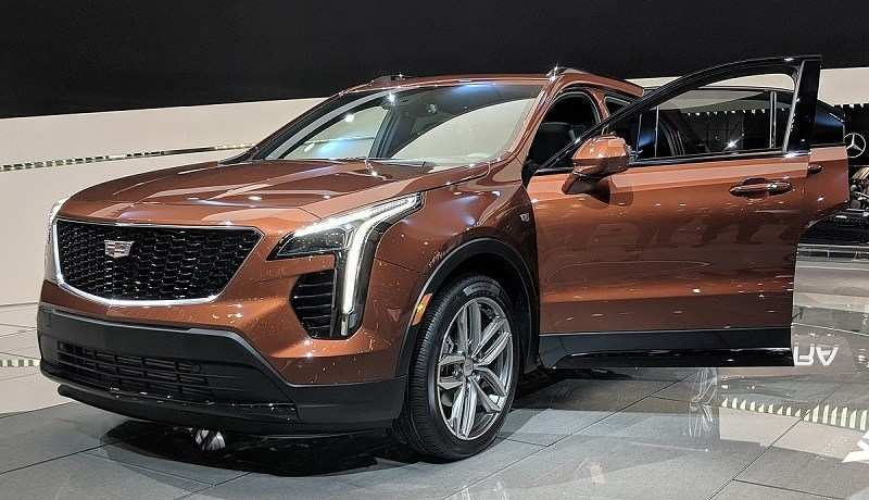 19 Great Best Cadillac 2019 Xt7 Rumors Release Date for Best Cadillac 2019 Xt7 Rumors