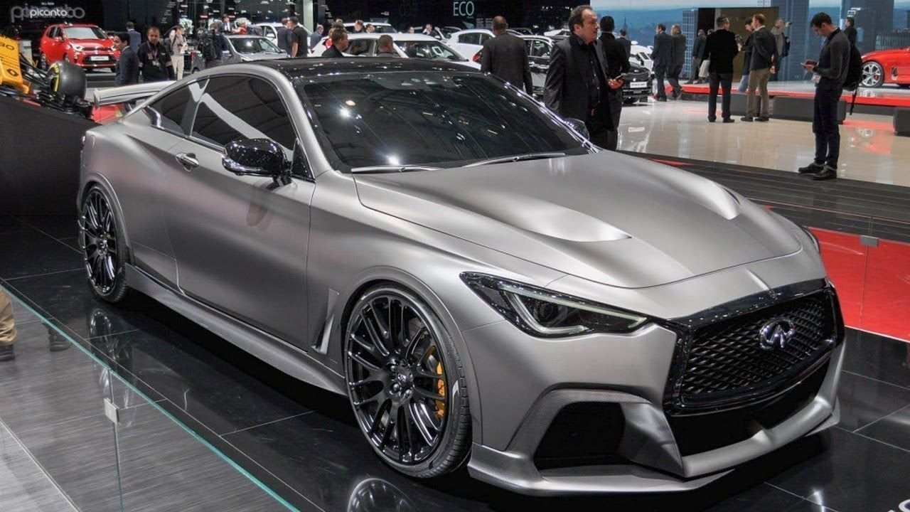 19 Great Infiniti Sport 2019 Rumor Redesign with Infiniti Sport 2019 Rumor