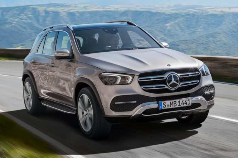 19 Great Mercedes 2019 Gle Engine New Review with Mercedes 2019 Gle Engine