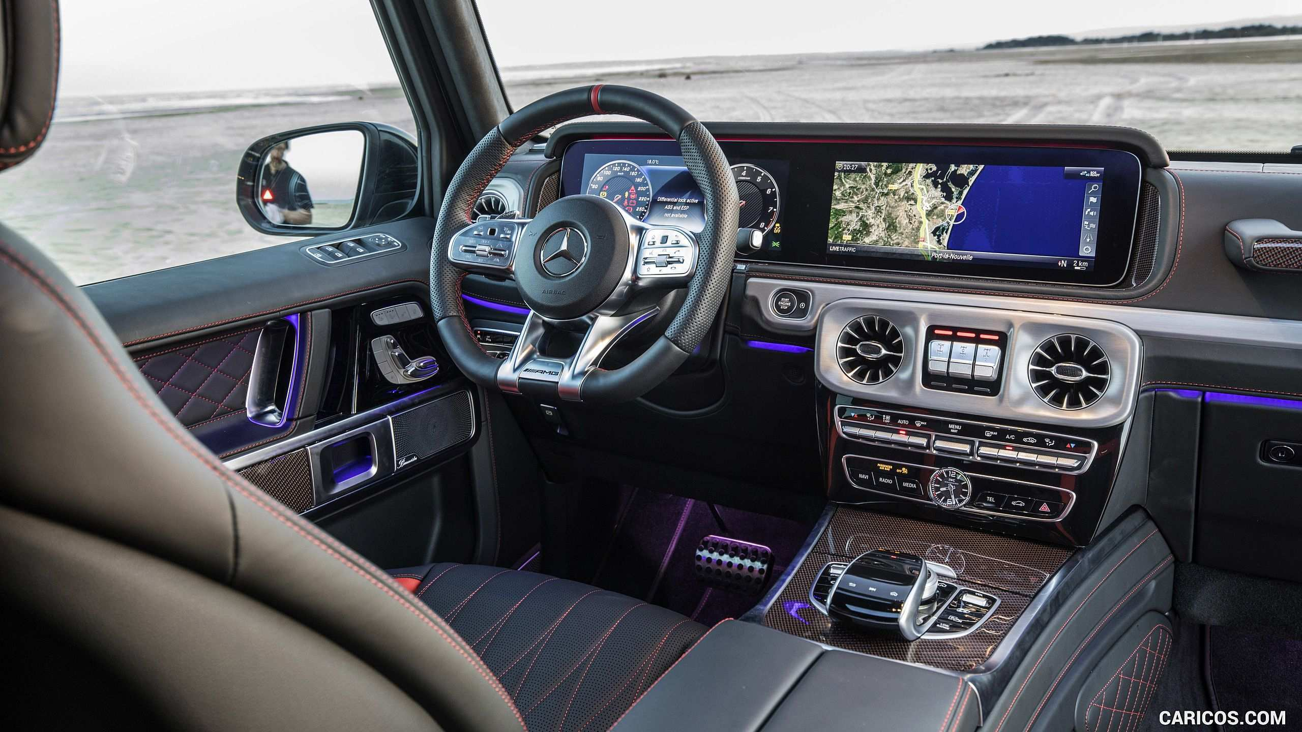 19 Great Mercedes Interior 2019 Images with Mercedes Interior 2019