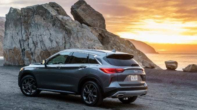 19 Great New 2019 Infiniti Qx50 Horsepower Review Wallpaper by New 2019 Infiniti Qx50 Horsepower Review
