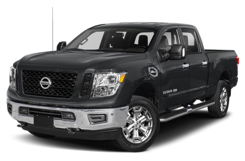 19 Great New 2019 Nissan Titan Xd Specs Price and Review by New 2019 Nissan Titan Xd Specs