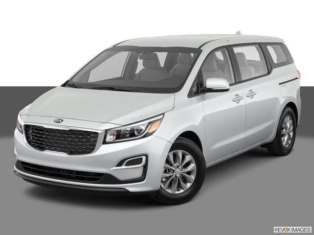 19 Great New Minivan Kia 2019 Concept Release with New Minivan Kia 2019 Concept