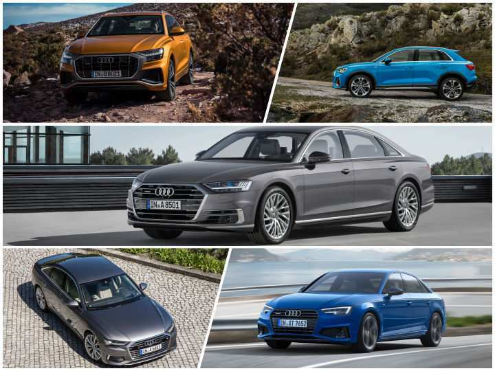 19 Great New New Audi 2019 Models New Release Reviews by New New Audi 2019 Models New Release