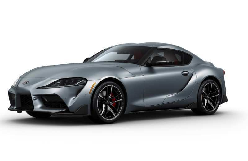 19 Great Toyota Supra 2019 Images for Toyota Supra 2019
