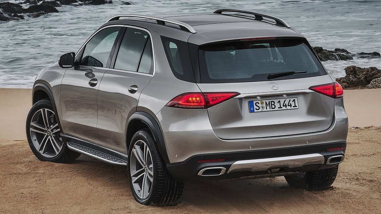 19 New 2019 Mercedes Diesel Suv Price and Review by 2019 Mercedes Diesel Suv