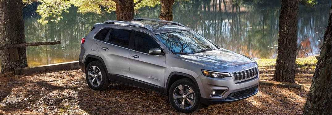 19 New Colors Of 2019 Jeep Cherokee Exterior Redesign and Concept for Colors Of 2019 Jeep Cherokee Exterior