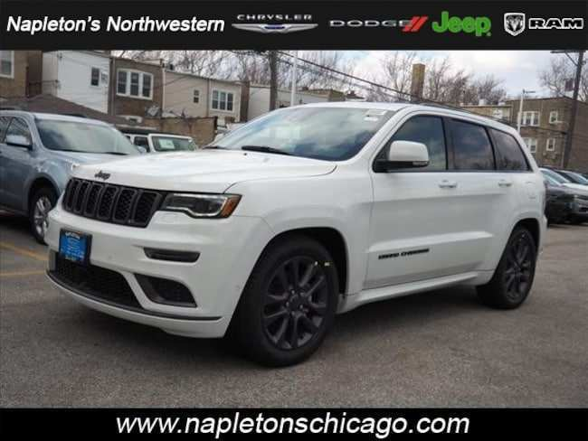 19 New Jeep High Altitude 2019 Concept Exterior and Interior by Jeep High Altitude 2019 Concept