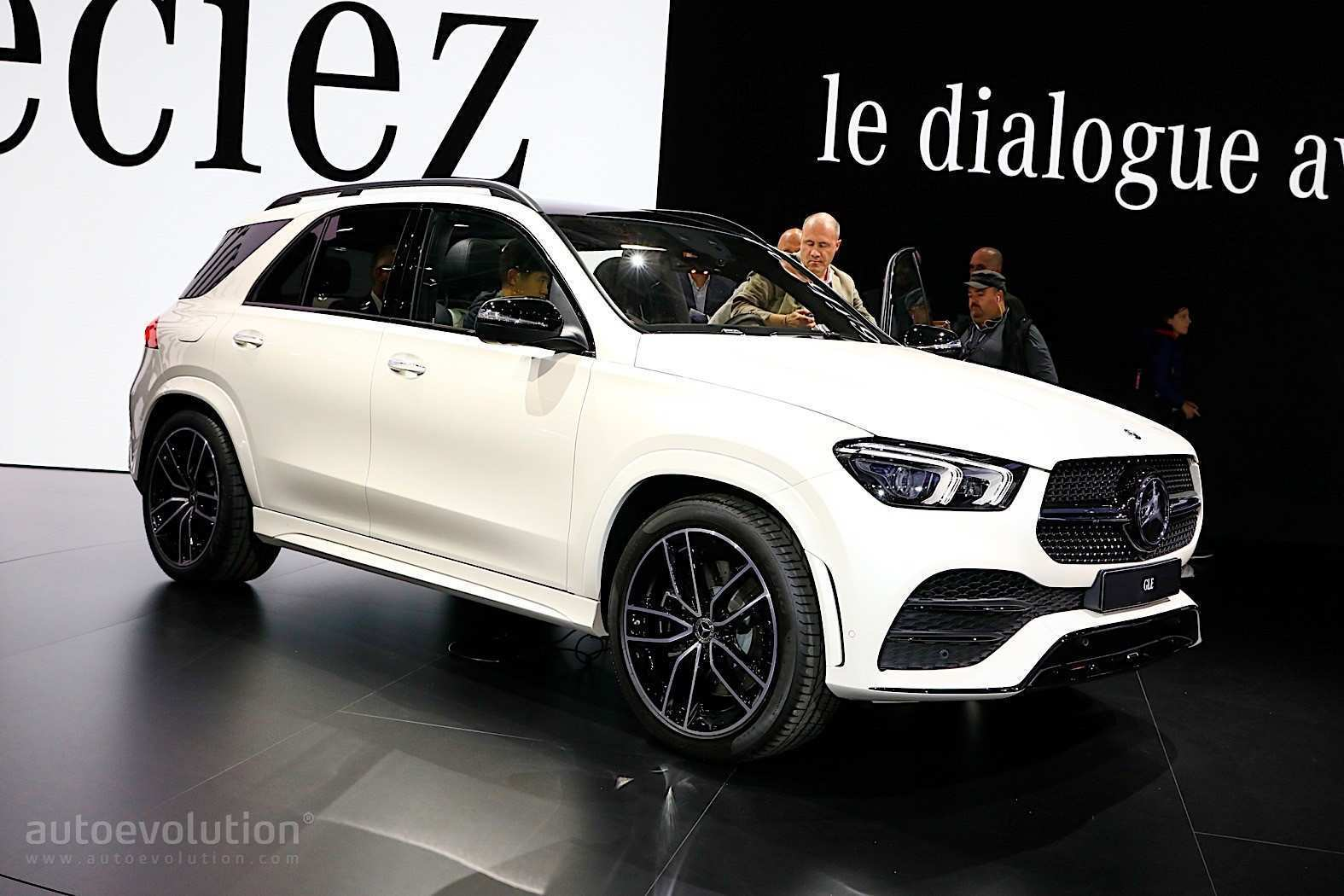 19 New Mercedes 2019 Gle Engine Ratings by Mercedes 2019 Gle Engine