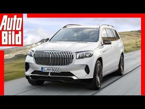 19 New Mercedes Maybach Gls 2019 Research New by Mercedes Maybach Gls 2019