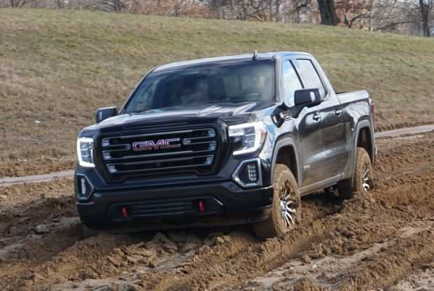 19 New New 2019 Gmc Sierra At4 Interior Exterior And Review New Review with New 2019 Gmc Sierra At4 Interior Exterior And Review