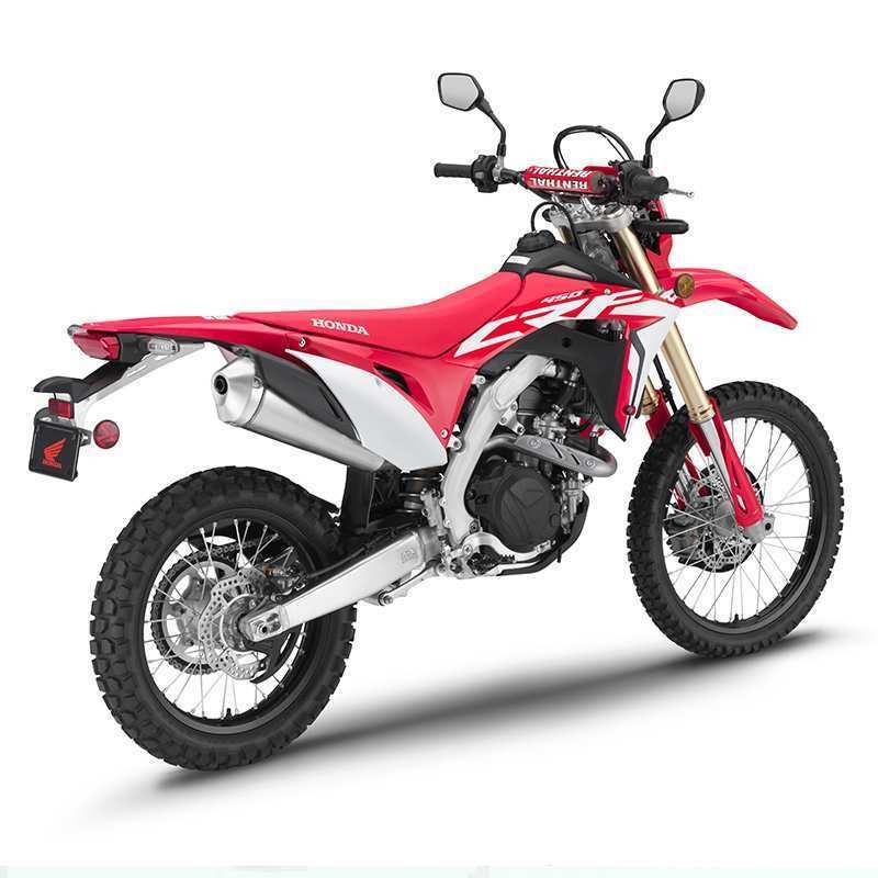 19 New New Honda Enduro 2019 Engine Pictures with New Honda Enduro 2019 Engine