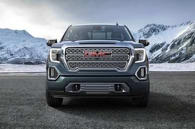 19 The Best Gmc Vs Silverado 2019 Concept Redesign And Review Wallpaper for Best Gmc Vs Silverado 2019 Concept Redesign And Review