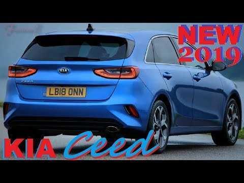 19 The Best Kia Ceed 2019 Youtube New Review Spy Shoot for Best Kia Ceed 2019 Youtube New Review