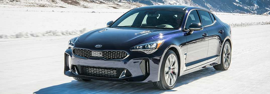19 The Best Kia Stinger 2019 Zmiany Redesign And Price Speed Test with Best Kia Stinger 2019 Zmiany Redesign And Price
