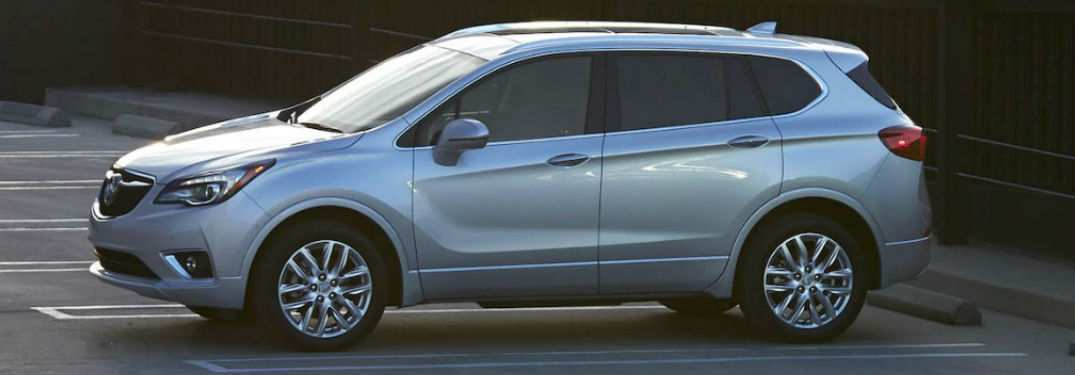 19 The Buick Envision 2019 Colors Price Images for Buick Envision 2019 Colors Price