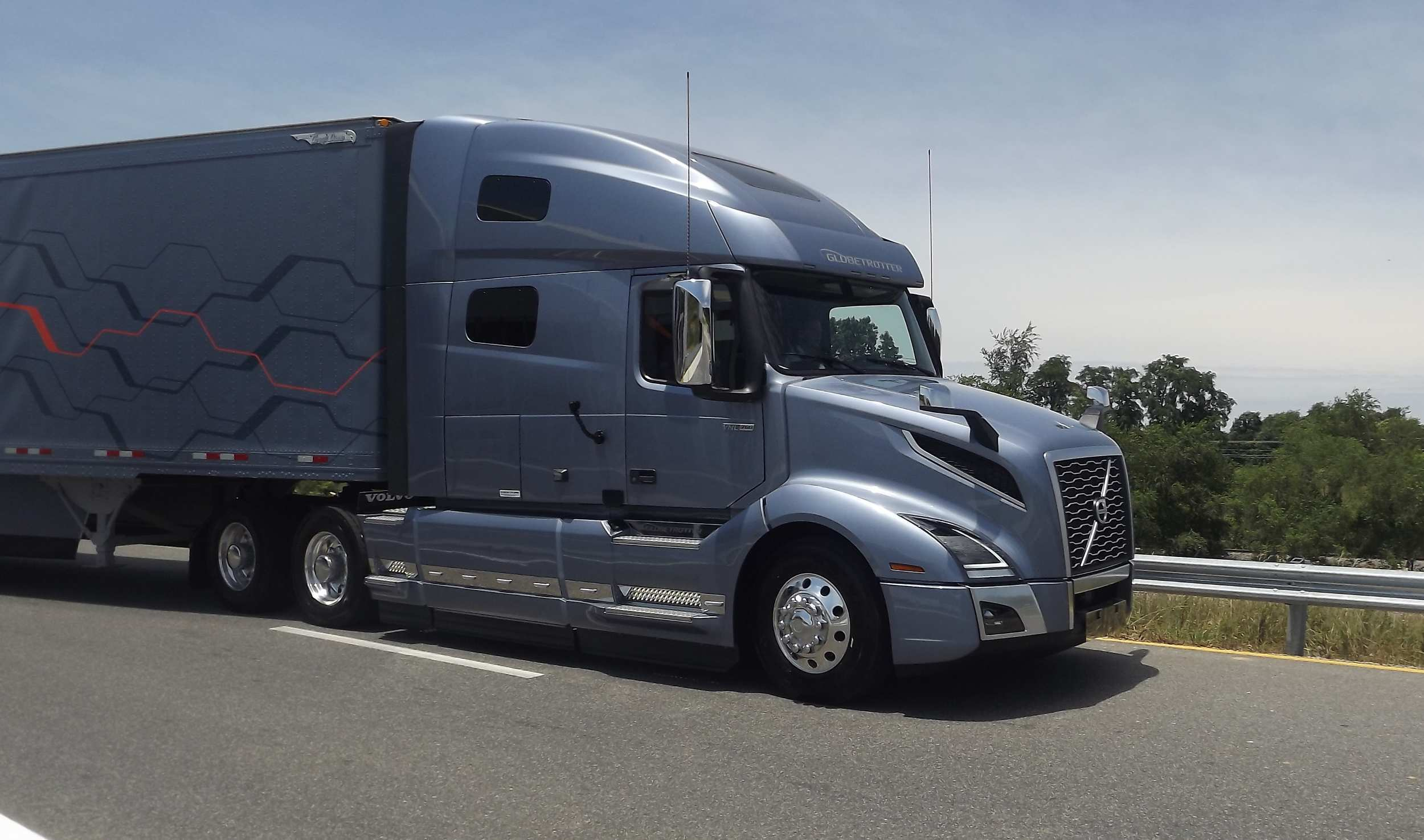 19 The New 2019 Volvo Vnl 860 For Sale New Engine Specs by New 2019 Volvo Vnl 860 For Sale New Engine