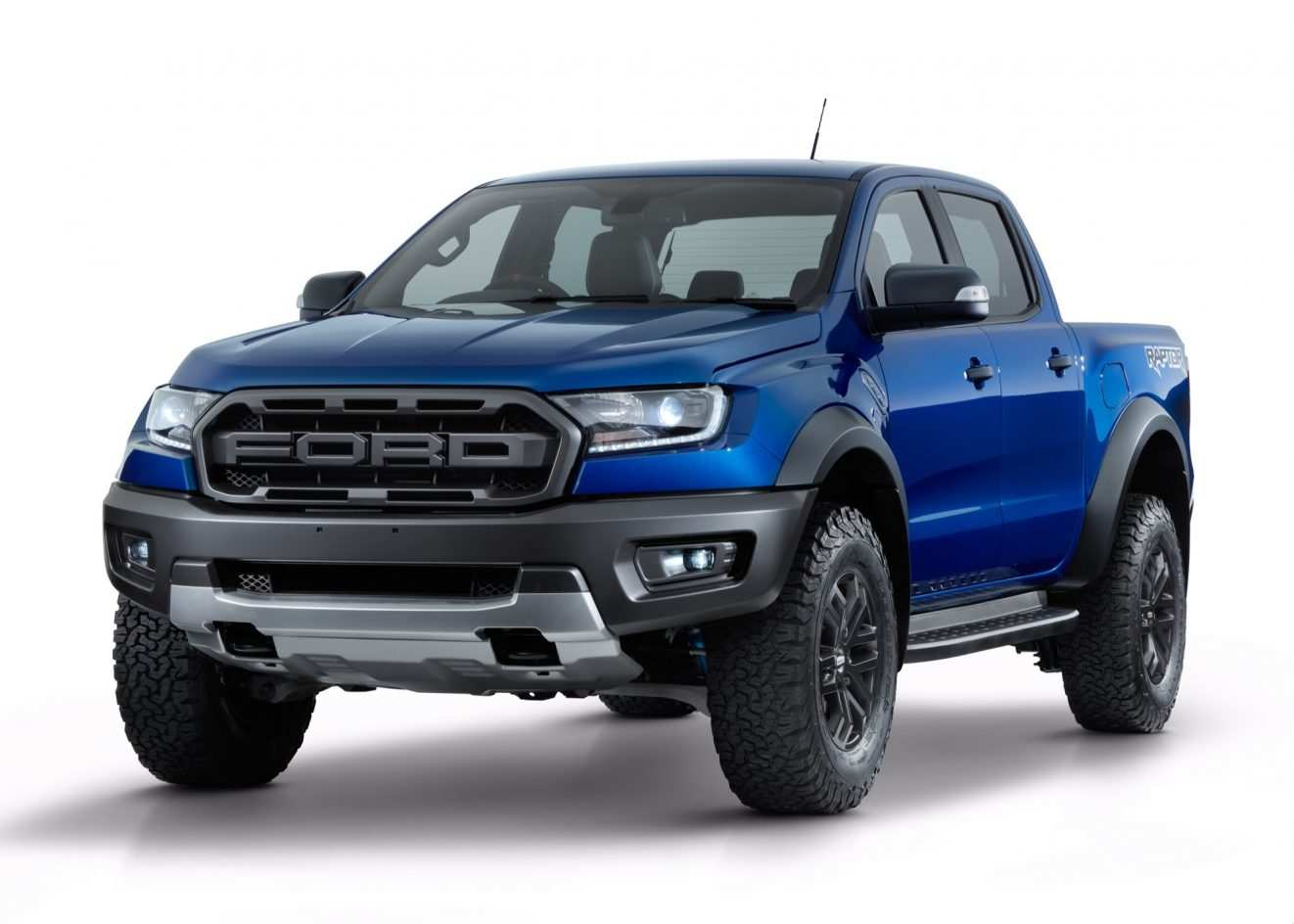 19 The The Ford Ranger 2019 Release Date Review Exterior by The Ford Ranger 2019 Release Date Review