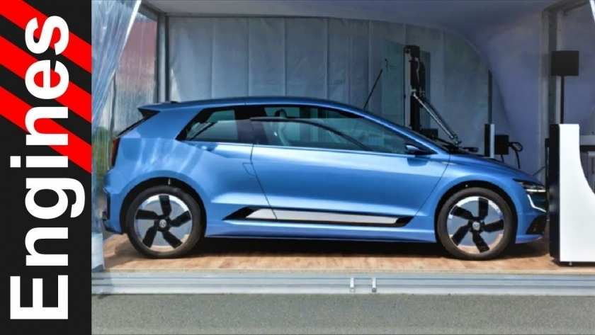 19 The Volkswagen Ev 2019 Model for Volkswagen Ev 2019