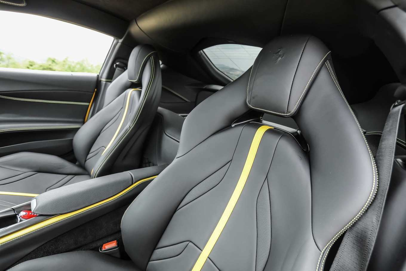 20 All New 2019 Ferrari Superfast Interior Specs and Review by 2019 Ferrari Superfast Interior