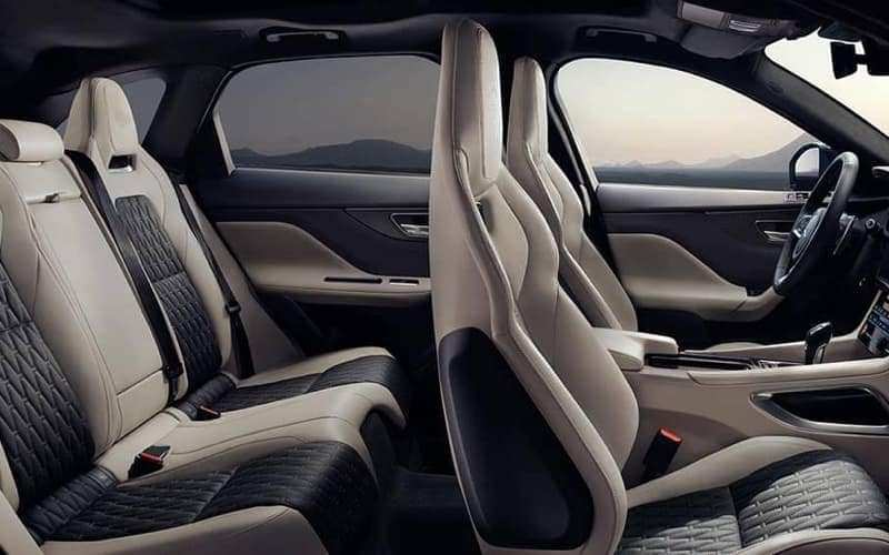 20 All New 2019 Jaguar F Type Interior Specs for 2019 Jaguar F Type Interior