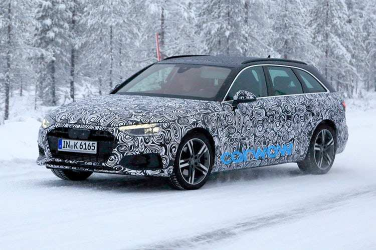 20 All New New A4 Audi 2019 Spesification New Concept with New A4 Audi 2019 Spesification
