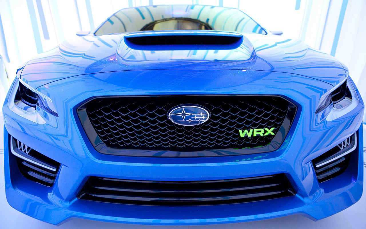 20 All New Subaru Wrx 2019 Release Date Wallpaper with Subaru Wrx 2019 Release Date
