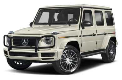 20 All New The Mercedes G 2019 Price Exterior and Interior for The Mercedes G 2019 Price