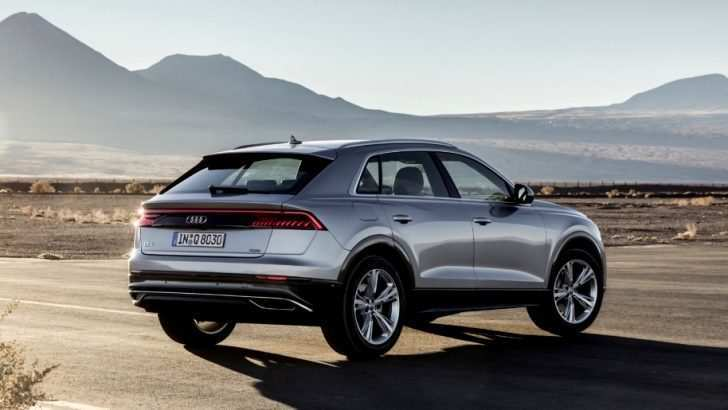 20 Best Review 2019 Audi Q8 Price Review Redesign with 2019 Audi Q8 Price Review