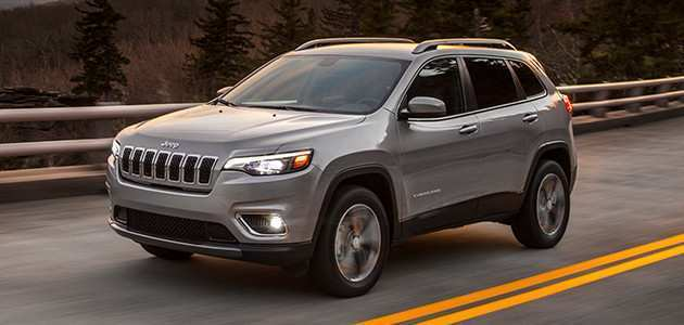 20 Best Review New Jeep Usa 2019 Specs Wallpaper with New Jeep Usa 2019 Specs