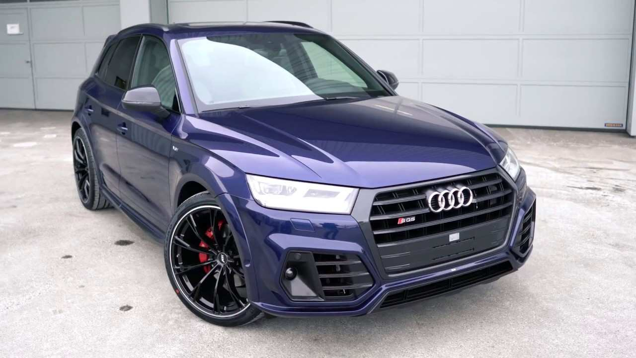 20 Best Review New Sq5 Audi 2019 Picture Prices for New Sq5 Audi 2019 Picture