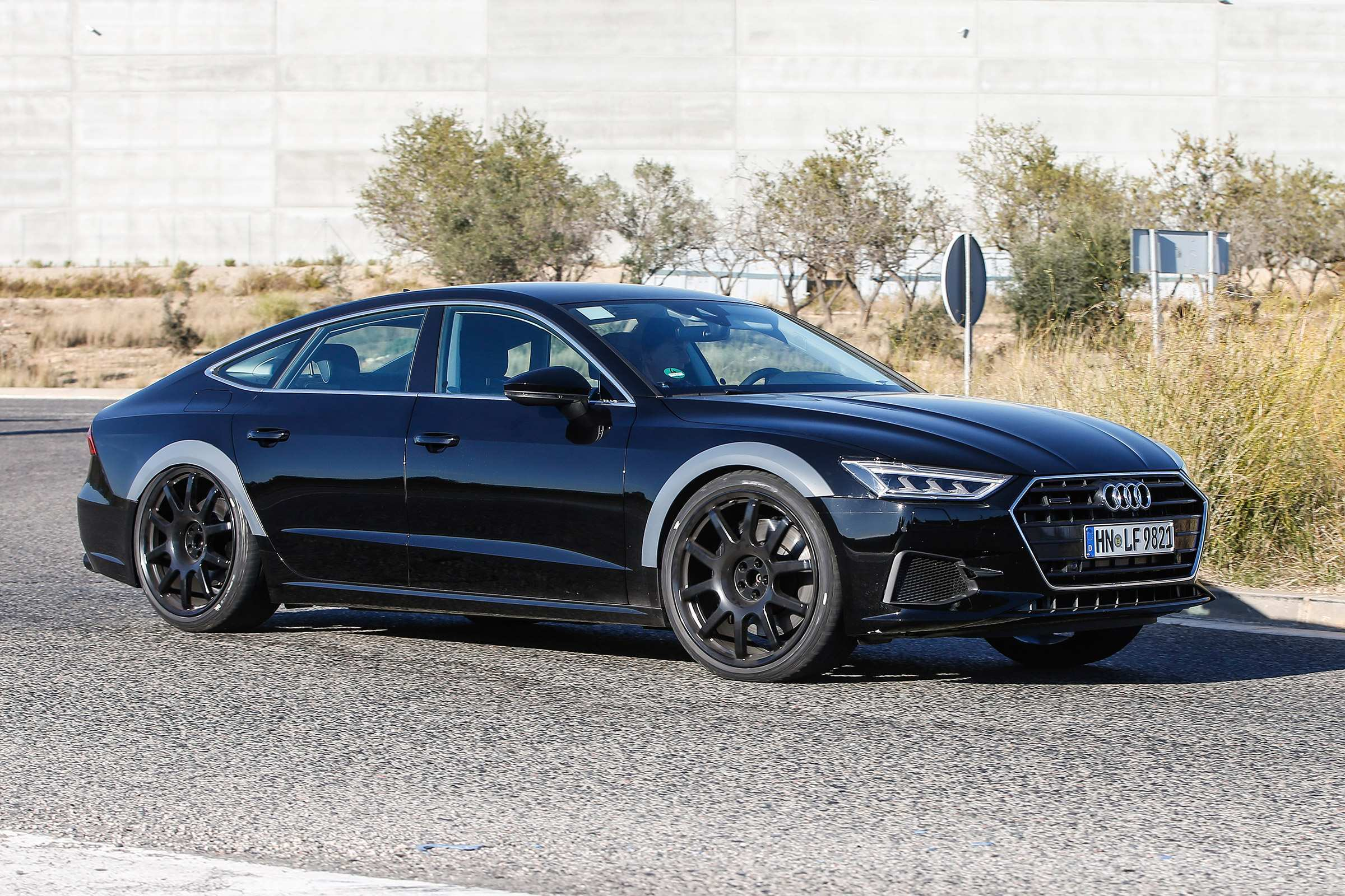 20 Concept of Best 2019 Audi S7 Engine Performance And New Engine Concept by Best 2019 Audi S7 Engine Performance And New Engine