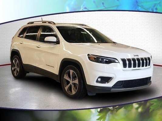 20 Concept of Best Jeep Cherokee 2019 Anti Theft Code Exterior Performance with Best Jeep Cherokee 2019 Anti Theft Code Exterior