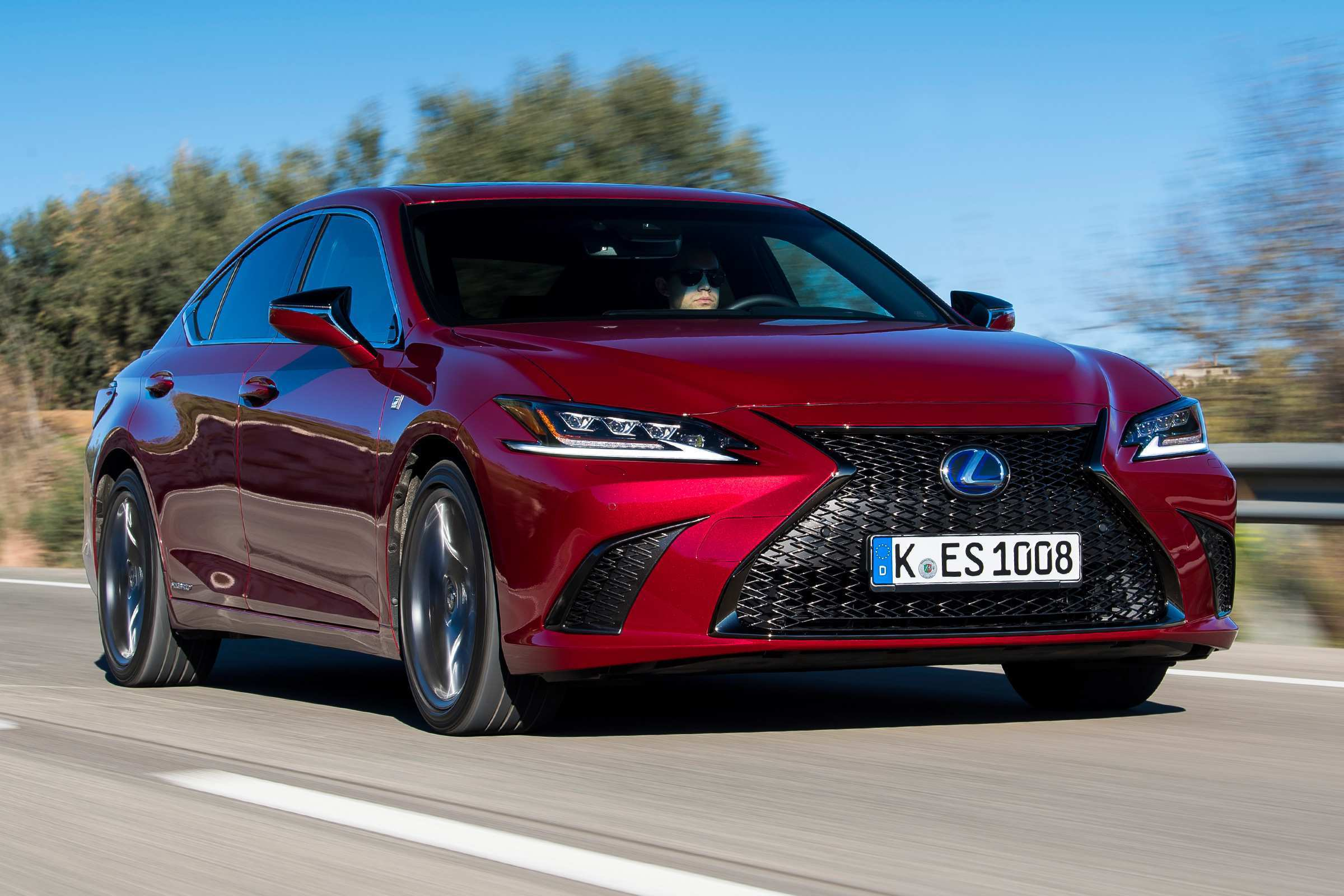 20 Concept of Lexus 2019 Review Pictures by Lexus 2019 Review