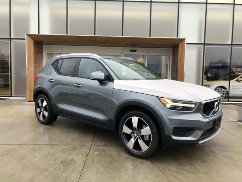 20 Concept of New 2019 Volvo Xc40 T5 Momentum Lease Exterior And Interior Review Interior by New 2019 Volvo Xc40 T5 Momentum Lease Exterior And Interior Review