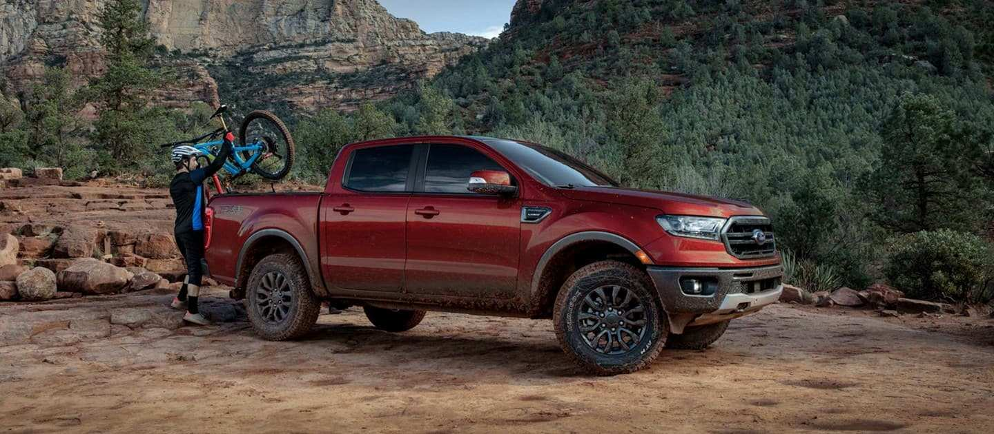 20 Concept of New Release Date Of 2019 Ford Ranger First Drive Redesign with New Release Date Of 2019 Ford Ranger First Drive