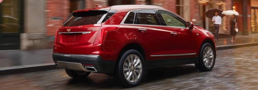 20 Concept of The 2019 Cadillac Xt5 Used Concept Release with The 2019 Cadillac Xt5 Used Concept