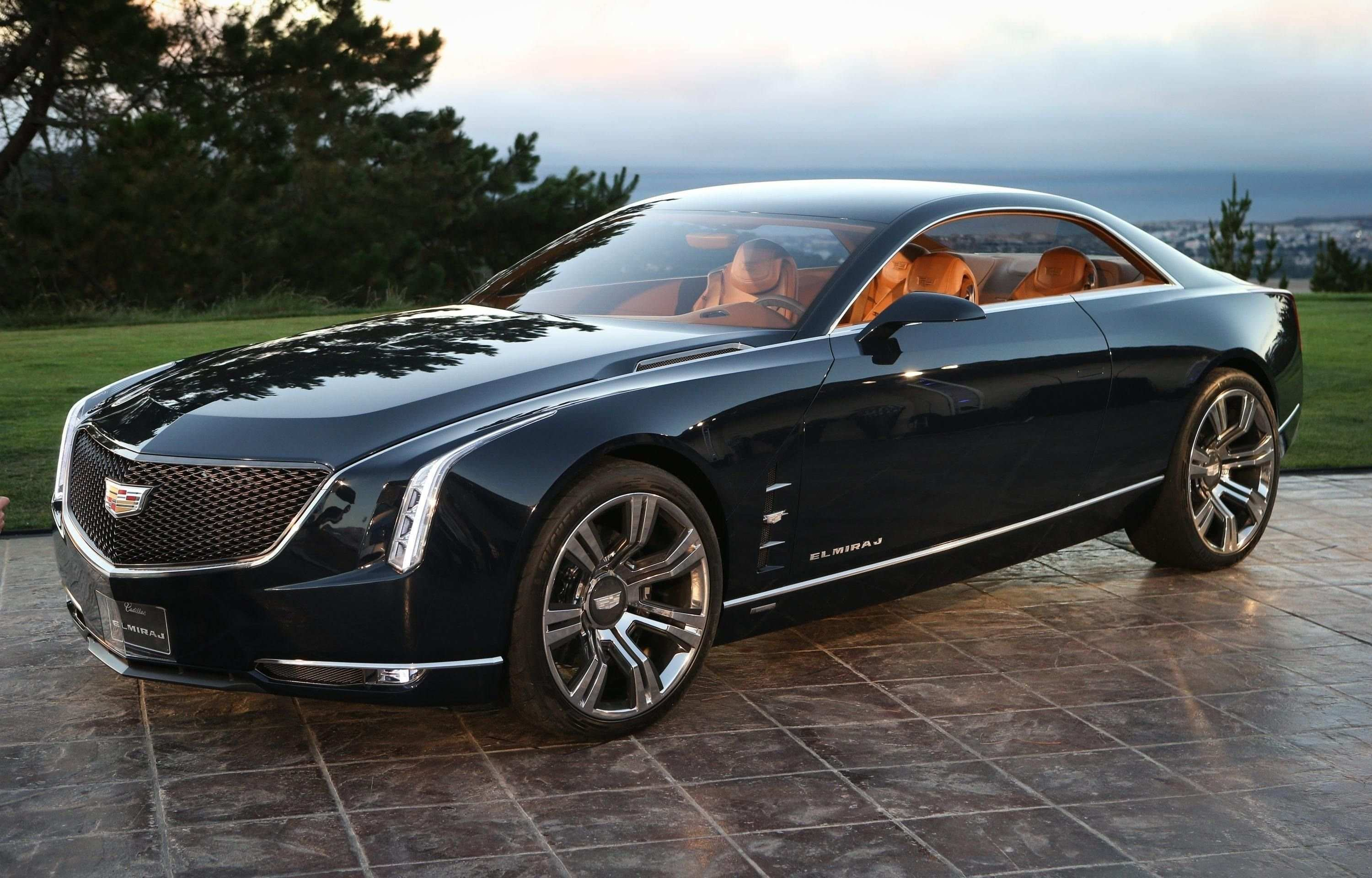 20 Concept of The Cadillac Deville 2019 New Concept Rumors for The Cadillac Deville 2019 New Concept