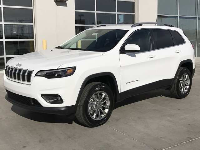 20 Concept of The Jeep Cherokee Latitude Plus 2019 Release Date Images with The Jeep Cherokee Latitude Plus 2019 Release Date
