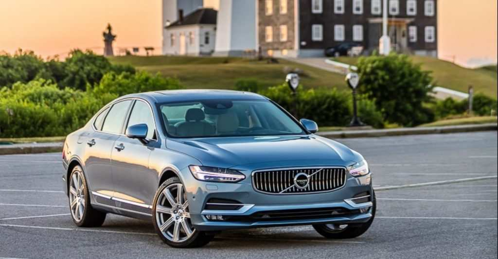 20 Concept of The S90 Volvo 2019 Review Speed Test for The S90 Volvo 2019 Review