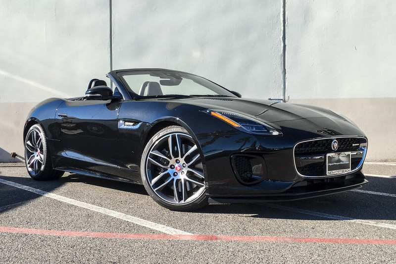 20 Gallery of 2019 Jaguar F Type R Concept by 2019 Jaguar F Type R
