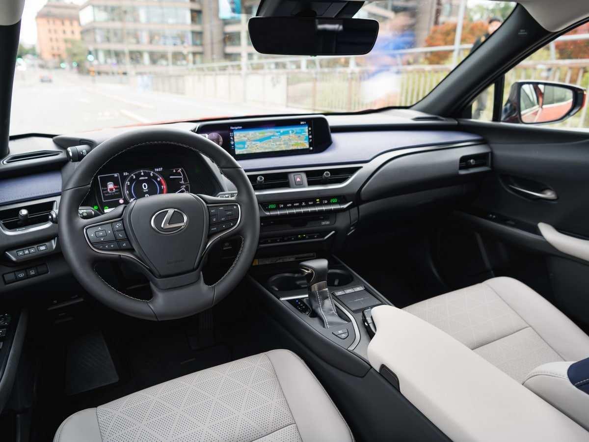 20 Gallery of Lexus Ux 2019 Price New Concept with Lexus Ux 2019 Price