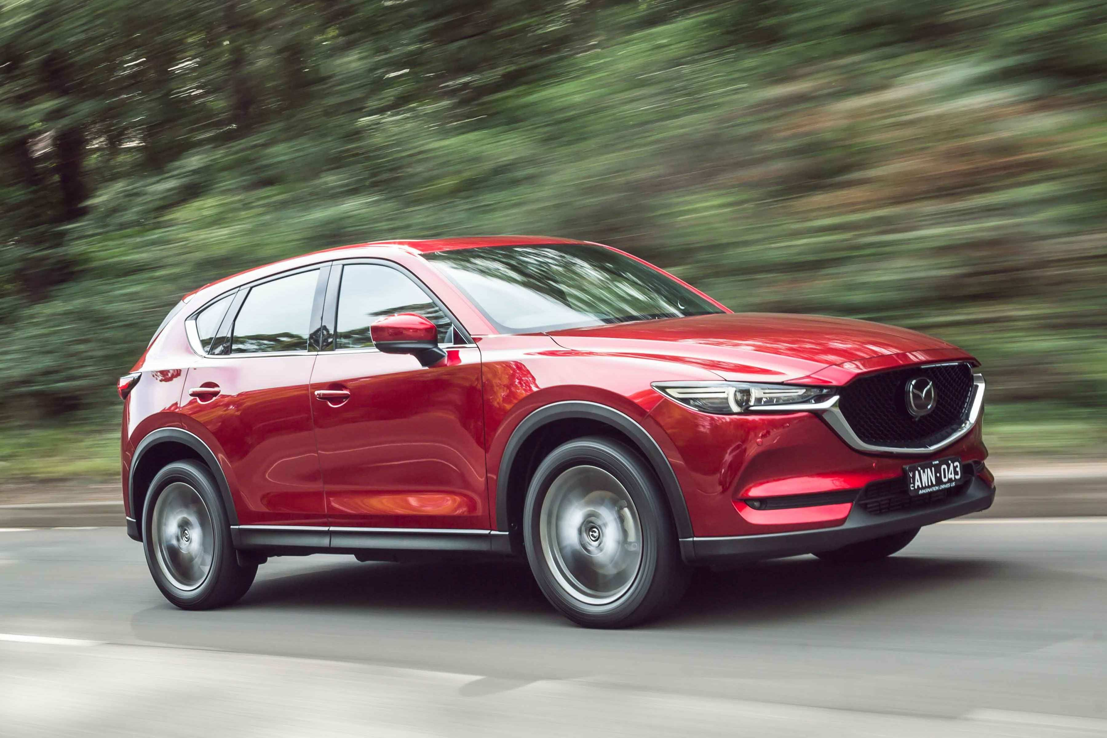 20 Gallery of New Mazda Jeep 2019 New Review Style by New Mazda Jeep 2019 New Review